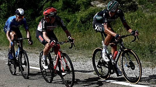 Tour de Francia. Etapa 12: Saint Paul Trois Chateaux - Nimes