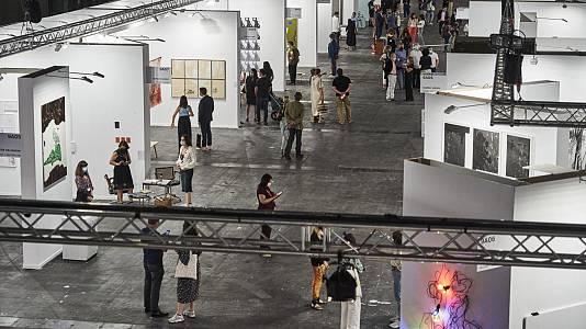 'Remitente. Arte latinoamericano', la apuesta de ARCO 2021