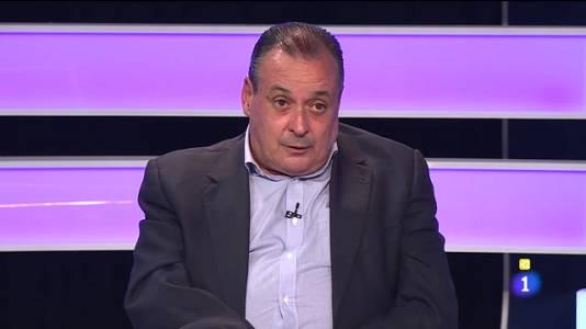 El Debate de la 1 Canarias - 08/07/2021