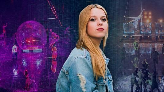 Se vienen cositas: Ser joven y artista en pleno siglo XXI