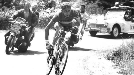 Tour 2021 | Bahamontes, el primer ciclista español en ganar el Tour, cumple 93 años