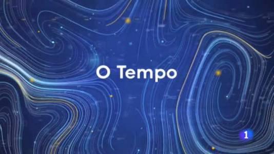 El tiempo en Galicia 09-07-2021