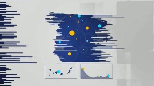 Galicia en 2 minutos 09-07-2021