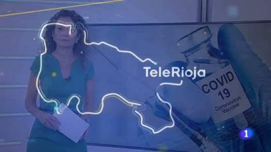Informativo Telerioja - 09/07/21
