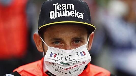 El Qhubeka, el equipo del Tour que busca salvar vidas en África con el ciclismo
