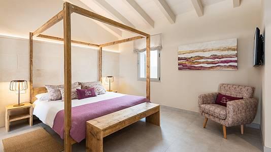 Descubre los alojamientos más demandados de Menorca