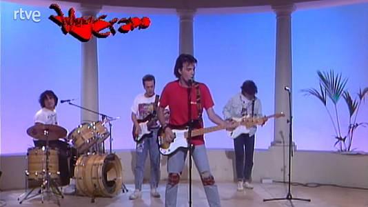 Un verano tal cual - 02/08/1988
