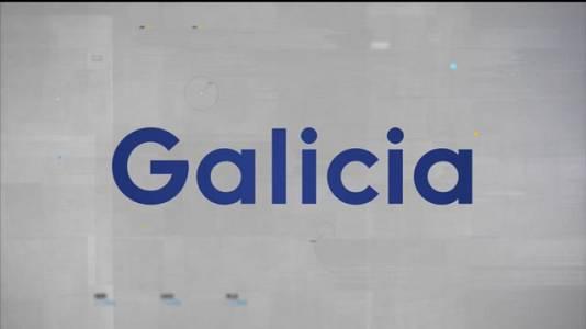 Telexornal Galicia 12-07-2021