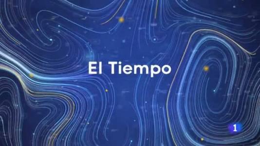 El tiempo en Andalucía - 12/07/2021