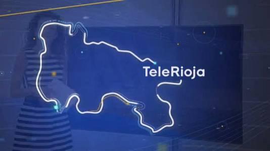 Informativo Telerioja - 12/07/21