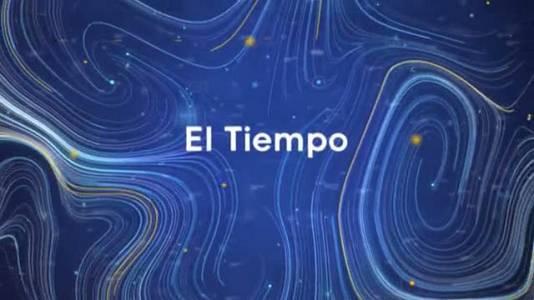 El tiempo en Castilla-La Mancha - 12/07/2021