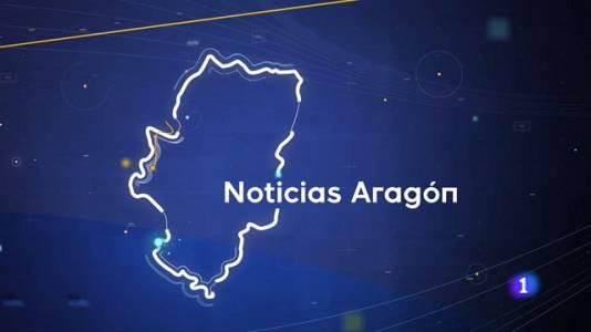 Noticias Aragón 2 12/07/2021
