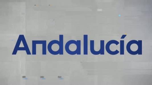 Noticias Andalucía 2 - 12/07/2021