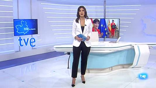 Noticias de Castilla-La Mancha 2 - 12/07/2021