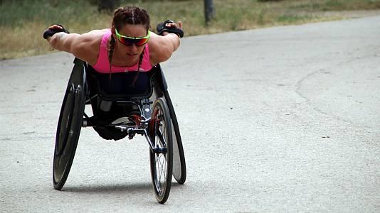 Programa 18: Eva Moral y sus primeros juegos paralímpicos