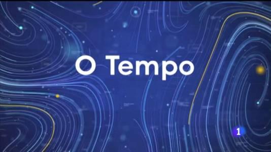 El tiempo en Galicia 13-07-2021