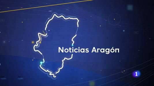Noticias Aragón 13/07/21