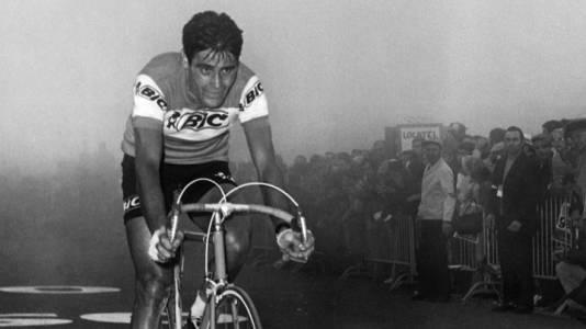 Cuando Luis Ocaña perdió el Tour de 1971 camino de Saint-Gaudens