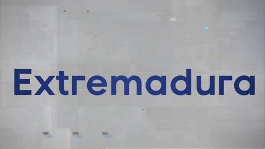 Noticias de Extremadura 2 - 13/07/2021