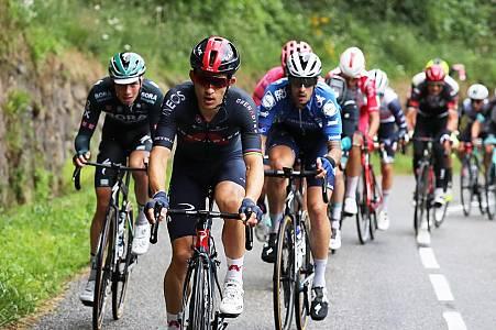 Tour de Francia. Etapa 16: Pas de la Case - Saint Gaudens