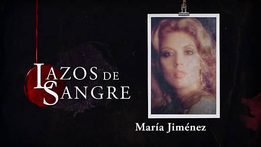 María Jiménez, resumen de su vida