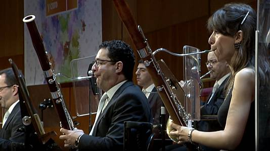 Temporada 2020-2021 Orquesta Sinfónica y Coro RTVE B/4