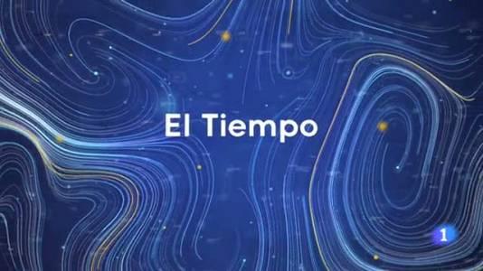 El tiempo en Castilla-La Mancha - 14/07/2021