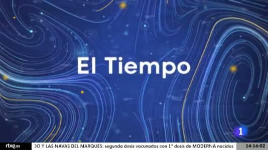 El tiempo en Castilla y León - 14/07/21