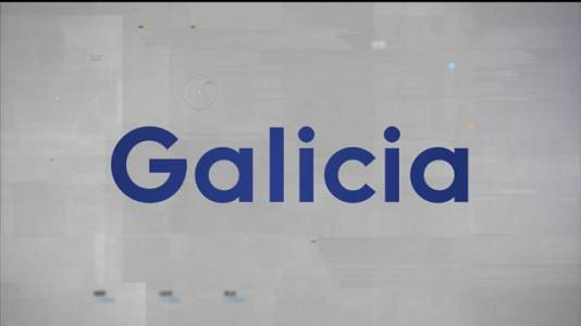 Telexornal Galicia 14-07-2021