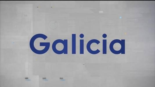 Telexornal Galicia 2 14-07-2021