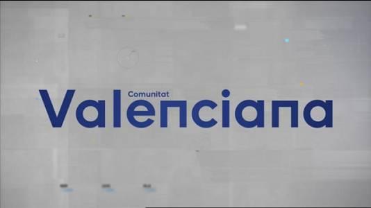 L'Informatiu Comunitat Valenciana 2 - 14/07/21