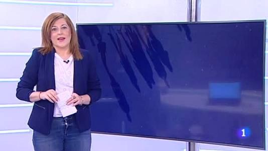 Informativo Telerioja 2 - 14/07/21