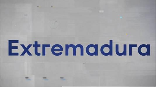 Noticias de Extremadura 2  - 14/07/2021