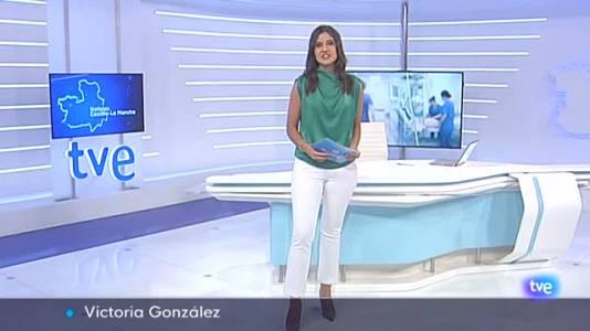 Noticias de Castilla-La Mancha 2 - 14/07/2021