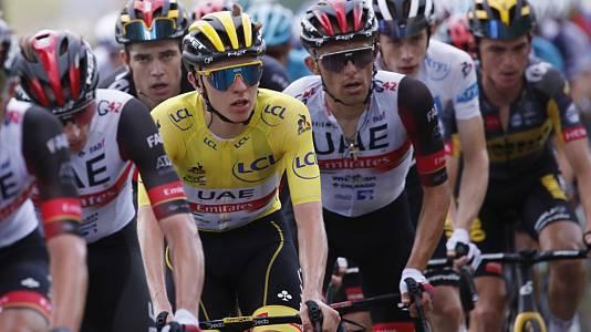 Tour de Francia. Etapa 17: Muret - Saint Lary Soulan Col du