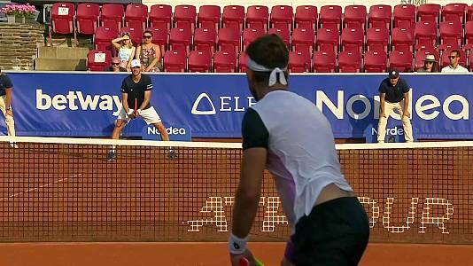 ATP 250 Torneo Bastad: Y. Hanfmann - J. Vesely