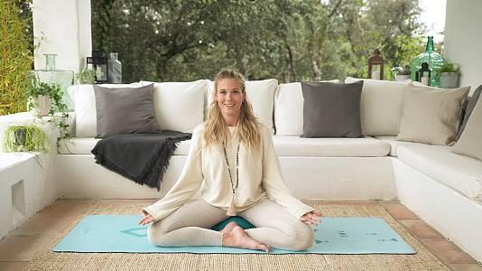 Sleep Yoga: Consigue tener la misma paz que cuando duermes