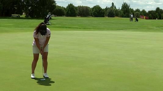 Santander Golf Tour 2021. Lerma Golf Burgos