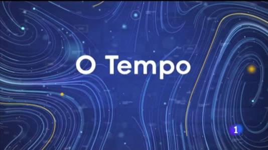 El tiempo en Galicia 15-07-2021