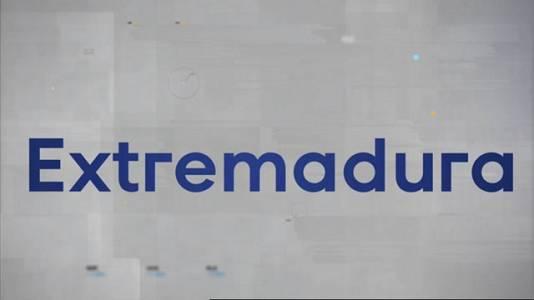 Noticias de Extremadura - 15/07/2021