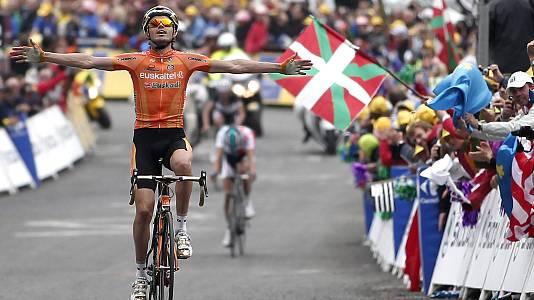 Luz Ardiden, una 'montaña mágica' con cinco victorias españolas