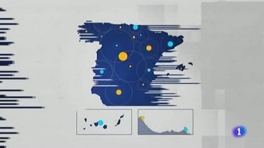 Noticias Murcia 2 - 15/07/2021