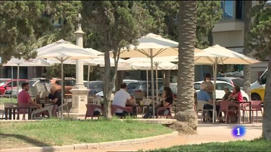 L'Informatiu Comunitat Valenciana 1 - 15/07/21