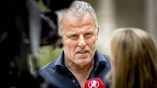 Muere Peter R. de Vries, el periodista de investigación tiroteado en Ámsterdam