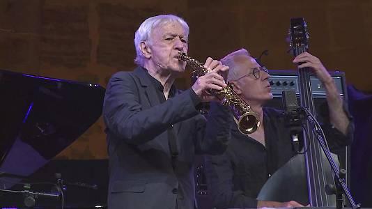 55º Jazzaldia: Michel Portal New Quintet