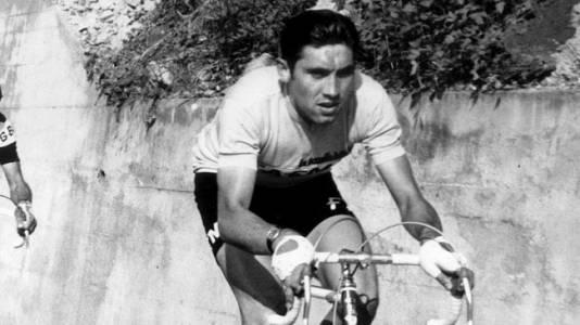 Tour 2021 | La gran hazaña de Eddy Meckx camino de Mourenx