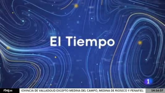 El tiempo en Castilla y León - 16/07/21