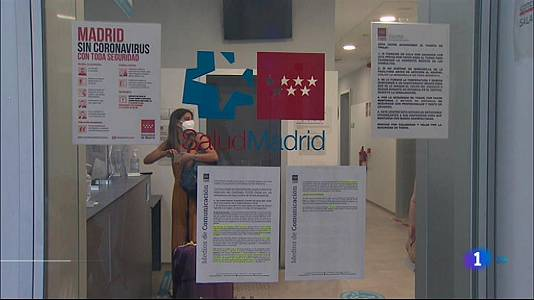 Informativo de Madrid 1 16/07/2021