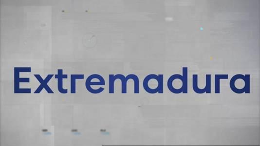 Noticias de Extremadura - 16/07/2021