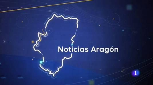 Noticias Aragón 2 16/07/21
